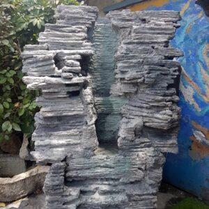 מזרקות לגינה מאבן
