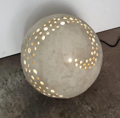 כדור תאורה